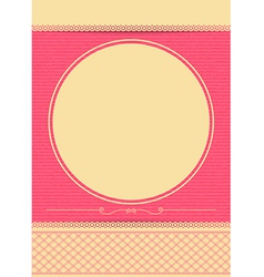Vintage background 005 vector