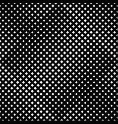 monochrome square pattern background - abstract vector image