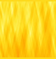 diagonal yellow mosaic pattern vector image