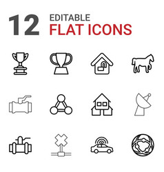 Eps icons vector