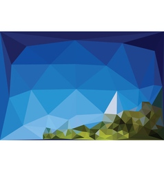 Colorful Geometric Background4 vector