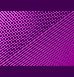 Geometric lines background abstract gradient vector