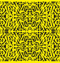 Abstract background dayak vector