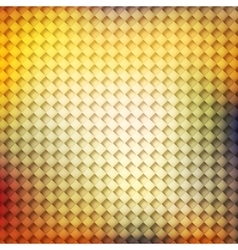 Abstract Shade square pattern EPS 10 vector image