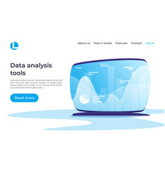 Data analysis research planning statistics vector