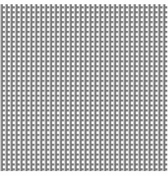 Grayscale pattern texture with intersecting lines vector