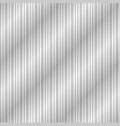 monochrome striped seamless pattern vector image