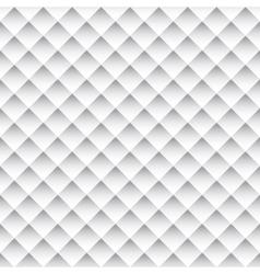 Retro seamless diagonal square vector image
