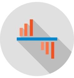 Graphical representation vector