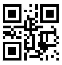Qr code vector