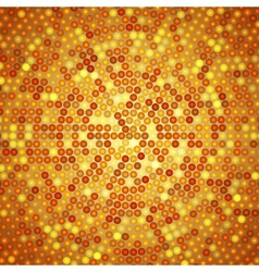 abstract bright radial background vector image