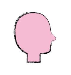 Person silhouette picture image design vector