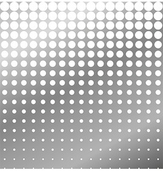 Abstract background of perforated metal vector