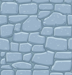 Seamless pattern of masonry vector image