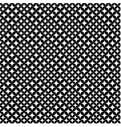 Seamless star pattern background - abstract vector
