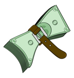 Tight money vector