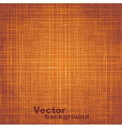 Cloth texture background vector image vector image