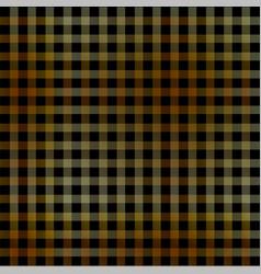 gold stripes on black vector image