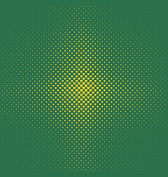 Abstract halftone heart background pattern - love vector
