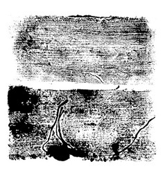 grunge texture 018 vector image vector image