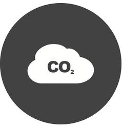Carbon dioxide gas vector