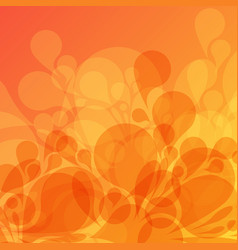 colorful background for advertising vector image