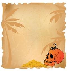 adventure background vector image vector image