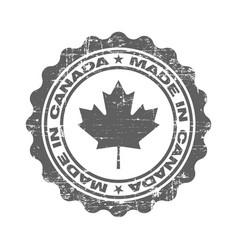 Canada grange vector