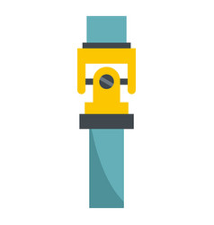 Mechanic detail icon isolated vector