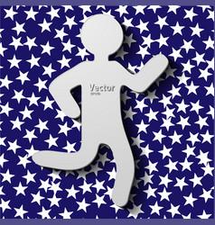 Set avatar icons vector