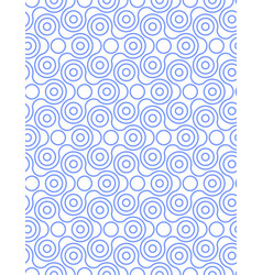 Spinner fidget seamless pattern background vector