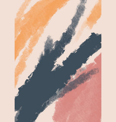 Abstract contemporary aesthetic backgrounds vector