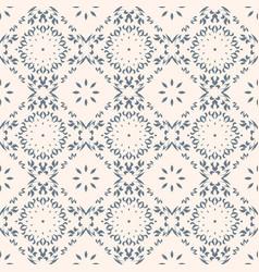 arabesques vector image
