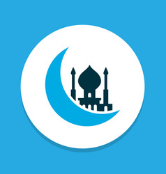 celebration icon colored symbol premium quality vector image