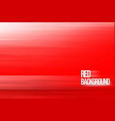 red background for wallpaper web banner printing vector image