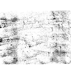 scratch grunge urban background dust overlay vector image