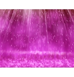 Elegant magenta background vector image vector image