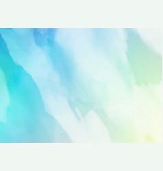 Pastel watercolour texture vector