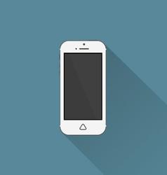 Phone icon minimal style vector image