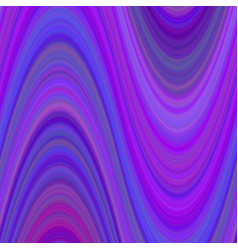 Abstract wavy background from curved stripes vector