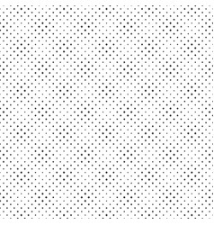 Abstract black and white star pattern background vector