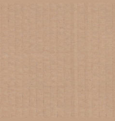 craft paper background vector image