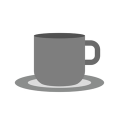 Coffee Cup II vector image