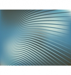 striped gray vector image