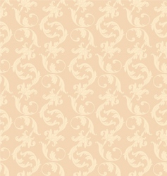 pattern back vector image