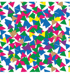 background from triangle vector image