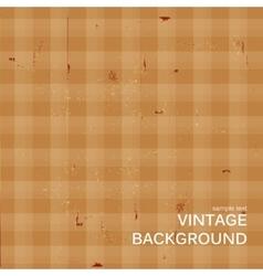 Grunge background vintage style wallpaper vector