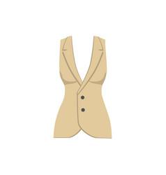 office vest vector image