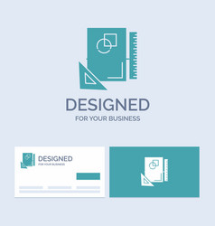design layout page sketch sketching business logo vector image