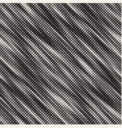 Modern halftone texture endless abstract vector
